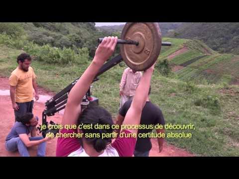 """Trailer de """"Un Pont pour Pluton"""""""