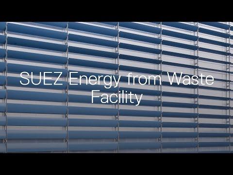 SUEZ Energy-from-Waste Facility