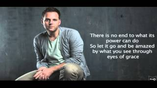 Matthew West - Forgiveness (Official Lyric Video) - Music Video