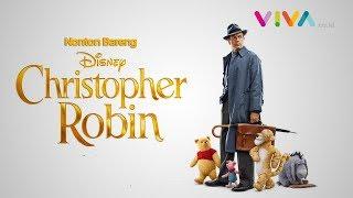 Video Duh, Gemas! Reaksi Anak-anak Nonton Christopher Robin Bareng VIVA.co.id download MP3, 3GP, MP4, WEBM, AVI, FLV September 2018
