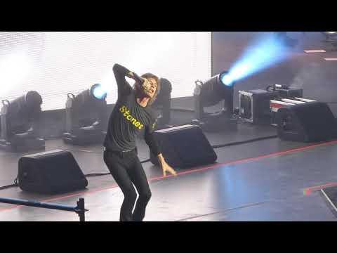 The Rolling Stones - Street Fighting Man - HD Arnhem 15.10.2017