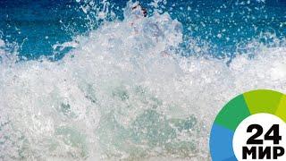 «Рай» под замком: новосибирские «Мальдивы» закрыли от любителей селфи