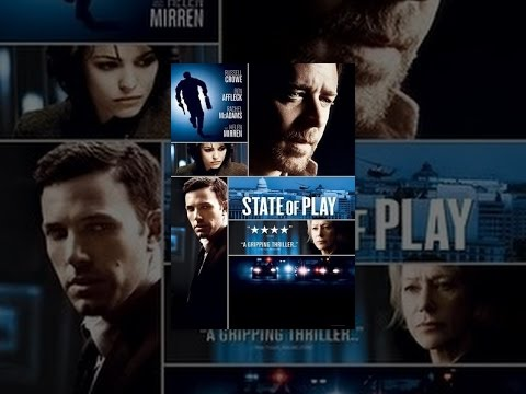 State of Play Mp3