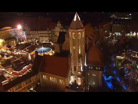 Weihnachtsmarkt Braunschweig.Weihnachtsmarkt Serie Feuerzangenbowle Und Schokolade In Braunschweig