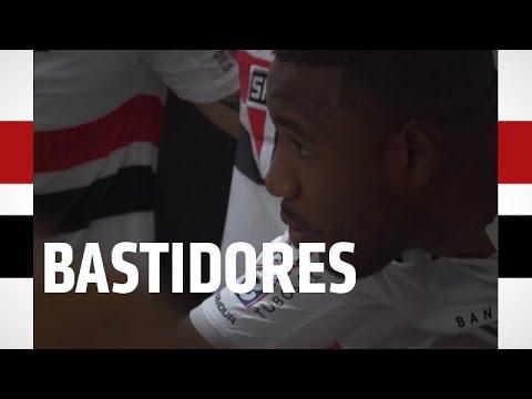 BASTIDORES: CSA 0 x 2 SÃO PAULO | SPFCTV