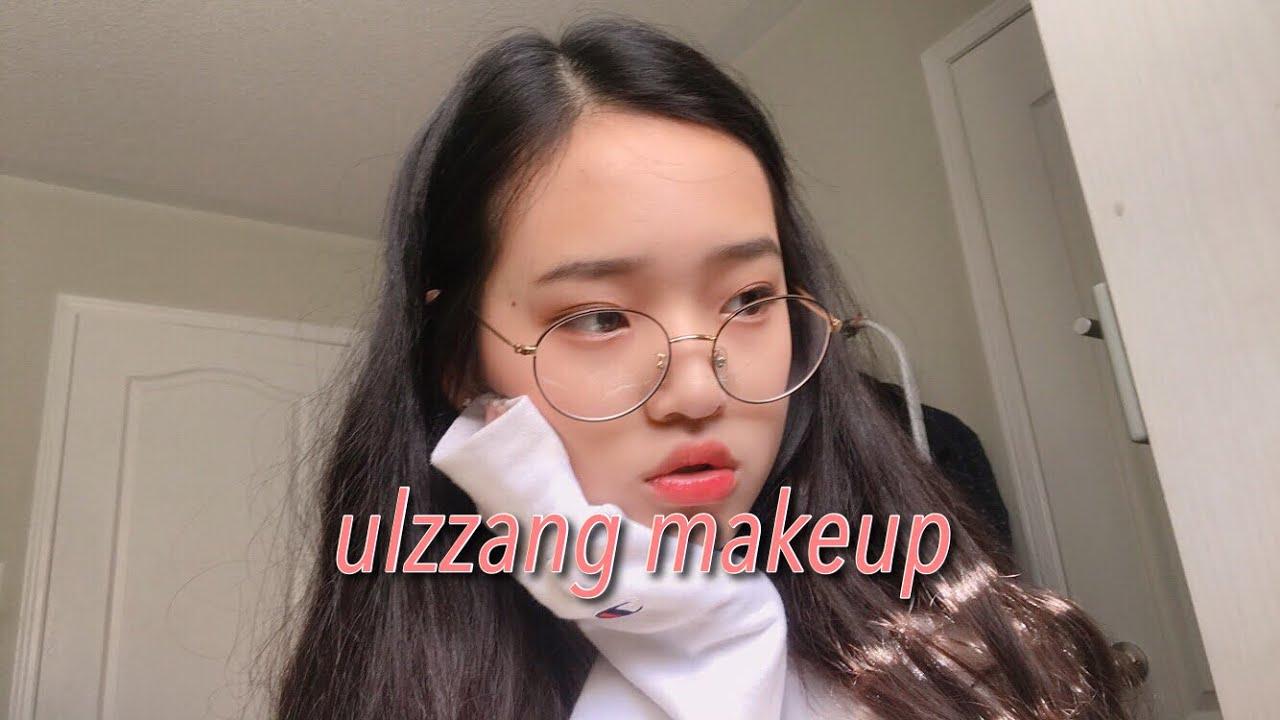 ulzzang/ korean inspired makeup tutorial