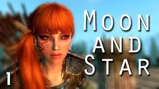 Skyrim Mods: Moon and Star - Part 1