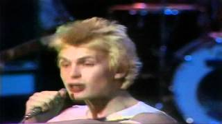 Punk Britannia At The BBC [04]. Generation X - Your Generation (TOTP 1977)