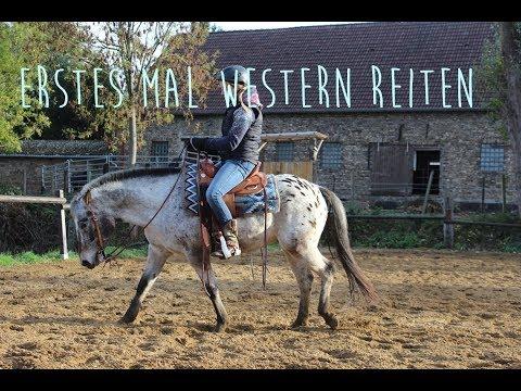 FMA Das Erste Mal Western Reiten
