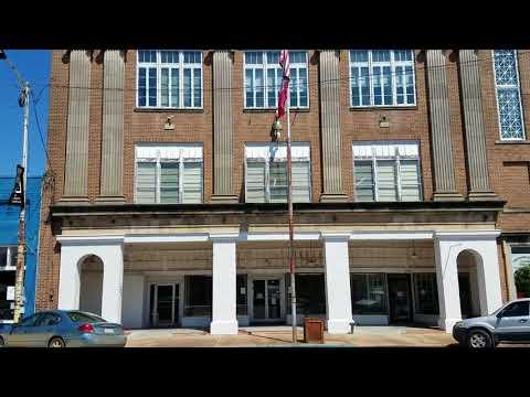 Okolona, MS Courthouse 1st Amendment Audit Part 1
