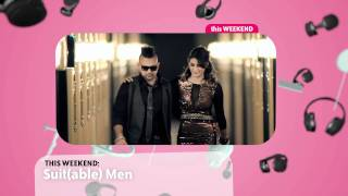 Download Suitable Men   PROMO HD 17sec MP3 song and Music Video