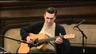 """Sunflower River Blues,"" John Fahey"