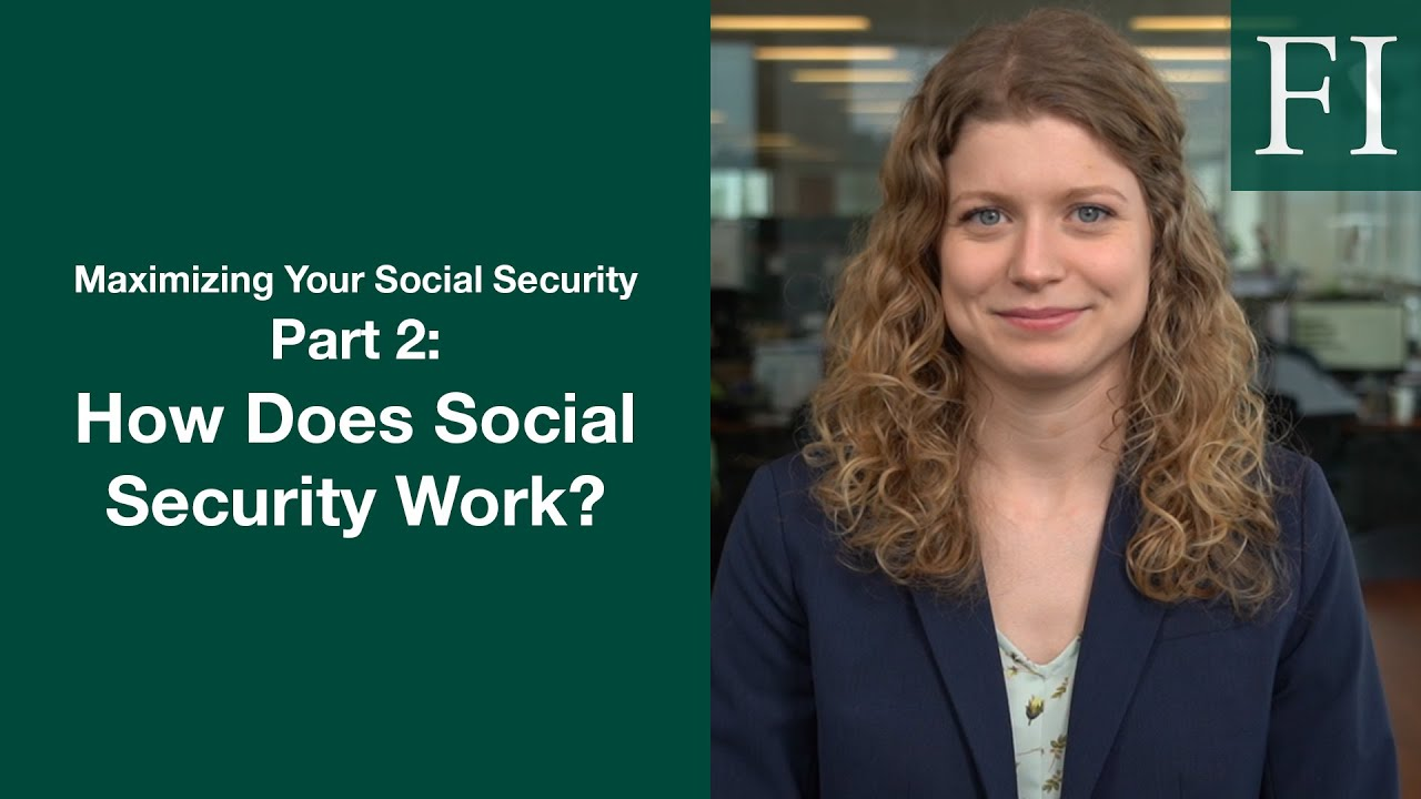 How Does Social Security Work? Fisher Investments Explains.