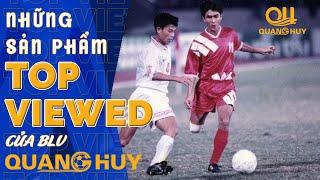 Việt Nam - Myanmar, trận đấu hay nhất của ĐTVN tại Tiger Cup 96 | BLV Quang Huy