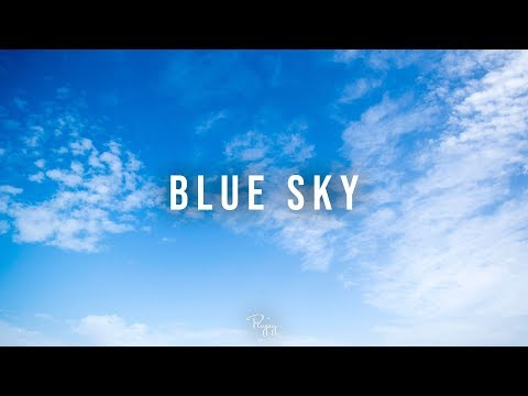 Blue Sky  Chill Trap Beat  Free Rap Hip Hop Instrumental 2018  LND On The Track #Instrumentals