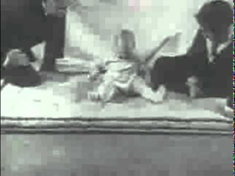Baby Albert Experiments