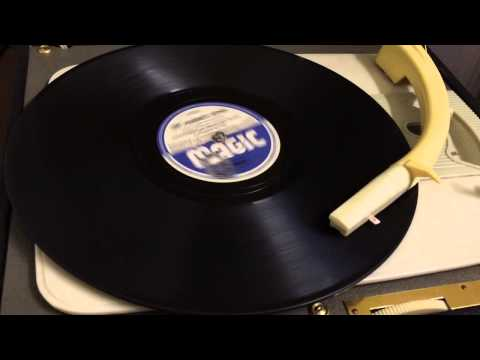 Continental Military Band - The Marine's Hymn - 78 rpm - Magic 4120