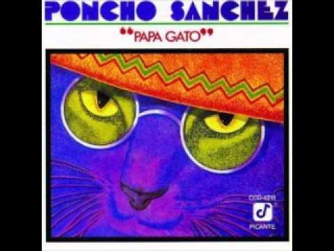 Poncho Sanchez - Manteca