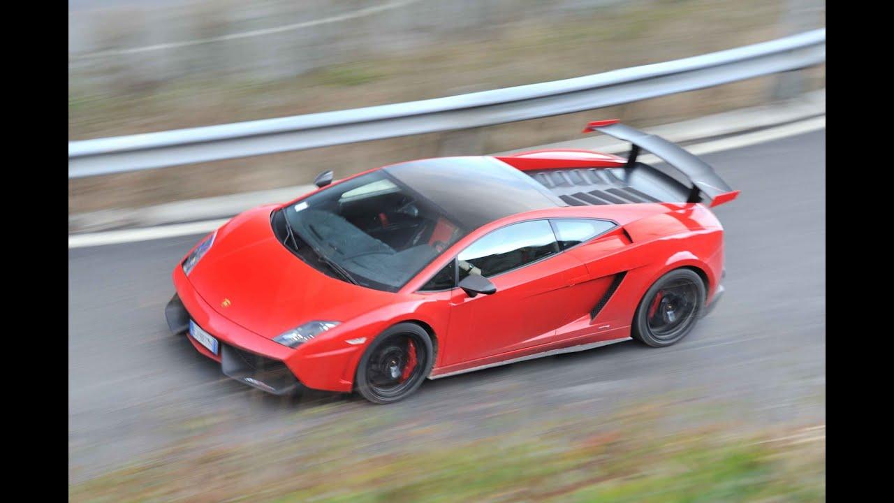 Evo Diaries Lamborghini Gallardo Lp570 4 Super Trofeo Stradale