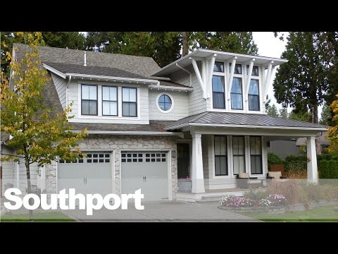Southport Seaside Neighbourhood - in South Surrey BC (White Rock) + homes for sale right NOW.