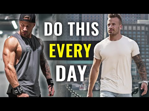 3 Daily Habits That Will Make You A BEAST