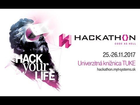 Hackathon 2017 - Final Pitches 2/2