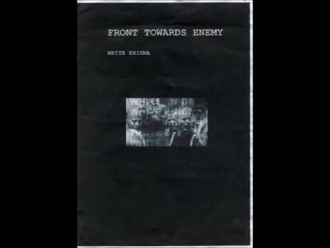 Front Towards Enemy - Live At Fraser St Bristol, 23 03 05 (Power Electronics)