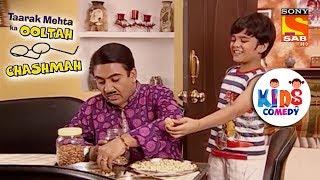 Tapu Plays A Prank On Jethalal | Tapu Sena Special | Taarak Mehta Ka Ooltah Chashmah