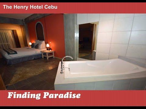 Best Hotels in Cebu | The Henry Hotel Cebu City
