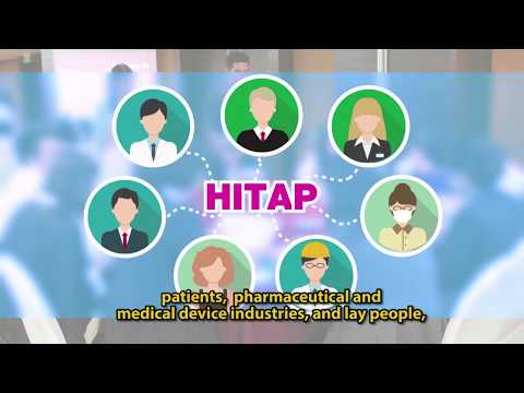 The Researcher (HITAP) Sub-Eng