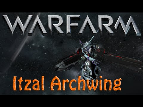 Warframe Lets Build The Itzal Archwing Youtube Because this gives you literally every item in warframe, many of which can't even be found on the wikia. warframe lets build the itzal archwing
