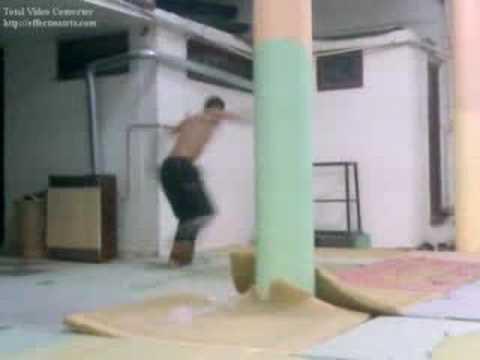 capoeira batna algeria