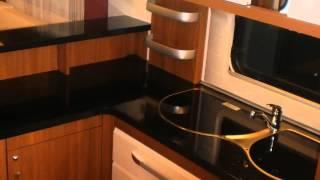 Caravan te koop: HOBBY 560 CFE PREMIUM