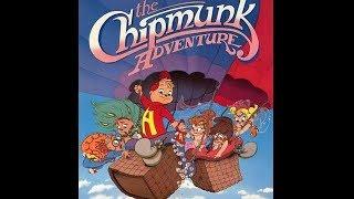Chipmunks - Girls and Boys of Rock 'n' Roll (Karaoke w/ Video)