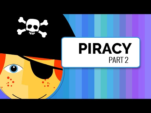 Piracy Part 2: Distribution, Quality & Pricing