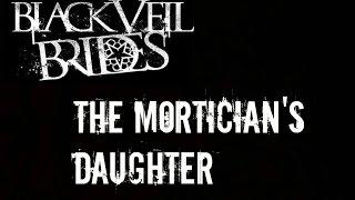 The Mortician's Daughter (Karaoke + Lyrics) - Black Veil Brides