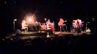 Birdy Live @ KVS Brussel- I