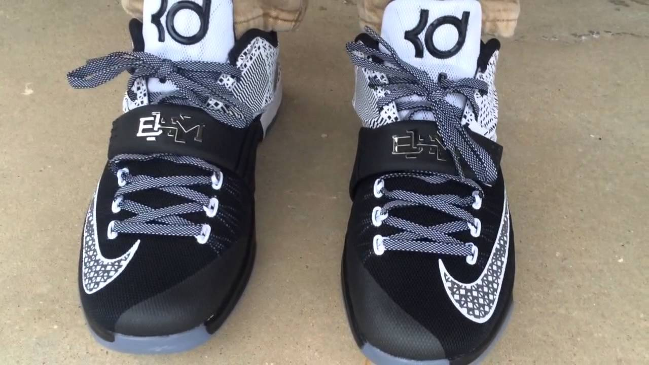 best authentic 6db52 39745 Nike KD 7 VII
