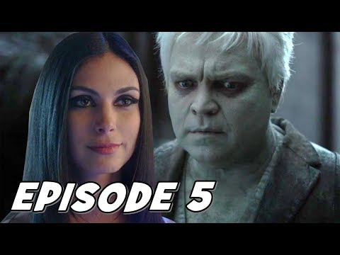 Gotham Season 4 Episode 5: Review & All The Solomon Grundy And Batman Easter Eggs!!!