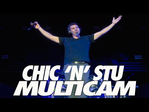 System Of A Down - Chic 'N' Stu live (HD/MULTICAM)