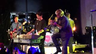 They Might Be Giants - Birdhouse In Your Soul - LIVE @ Music Hall of Williamsburg (1/1/2016)