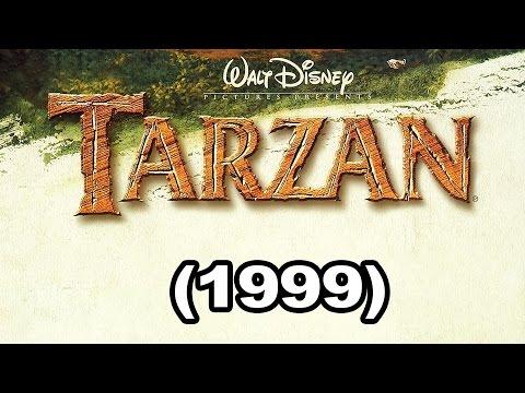 Tarzan (1999) (CN Movies)