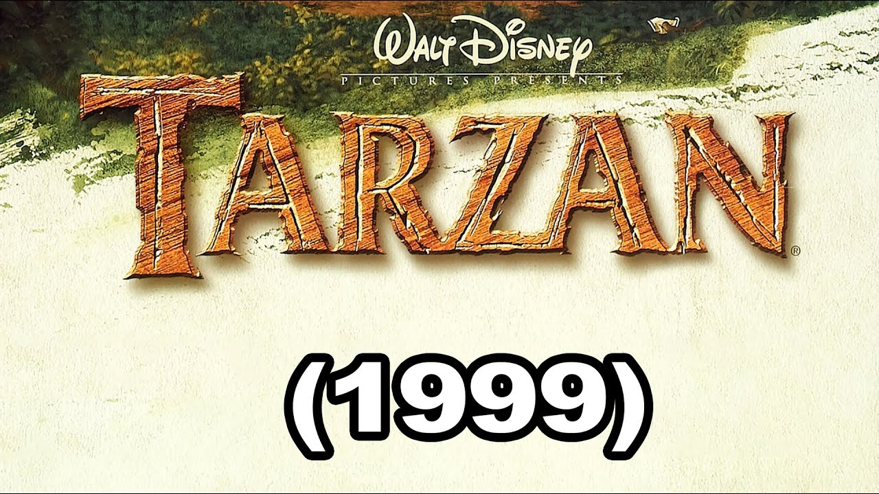 tarzan 1999 full movie in telugu