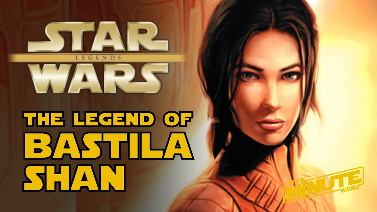 shan bastila Star wars