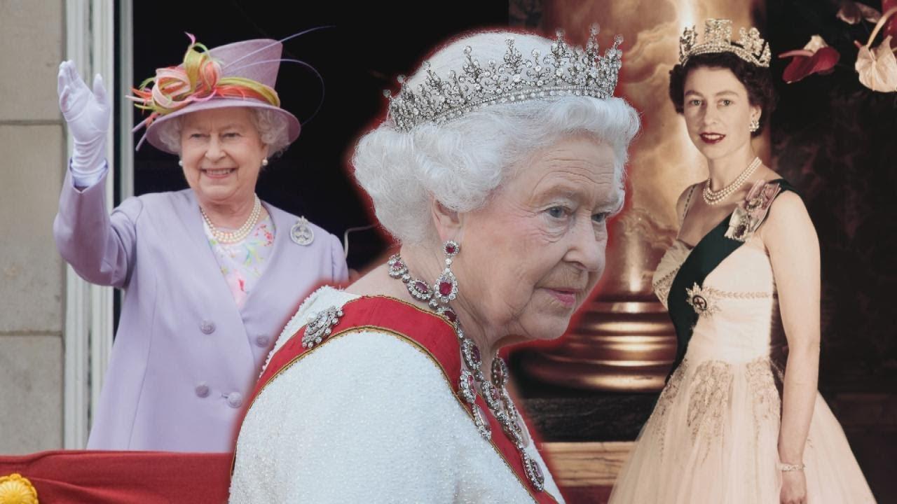 Why Queen Elizabeth Ii Is A Total Boss Youtube