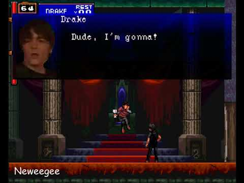 Tem Na Web - Drake e Josh