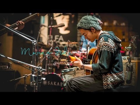 #freedomsJazzFESTIVAL 2015 - Tesla Manaf - Moving Side
