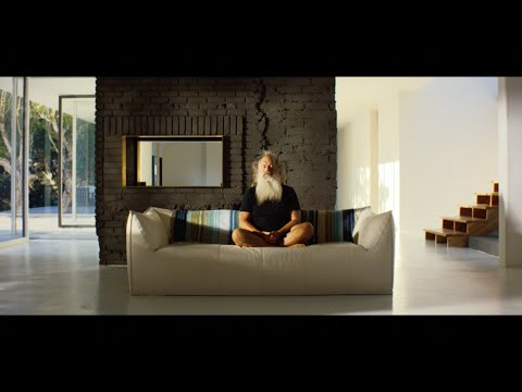 SONOS TV Commercial – Rick Rubin Tunes His Home