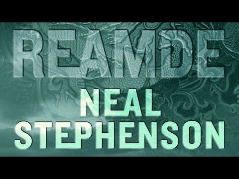 Fate has given us a totally awesome foe : REAMDE by Neal Stephenson