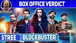 Stree   Box Office Verdict   Rajkummar Rao   Shraddha Kapoor   Pankaj Tripathi
